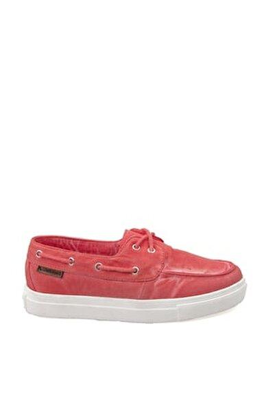 CAMILA Kırmızı Kadın Sneaker 100235954