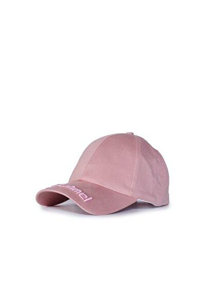 HUMMEL Şapka Ladge Unisex Gül Kurusu 970174-2638