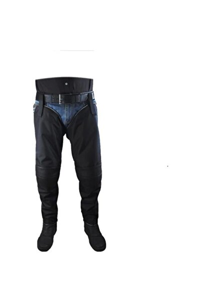 Ksburda Motosiklet Rüzgar Koruyucu Diz Bacak Koruyucu Pantolon Dizlik