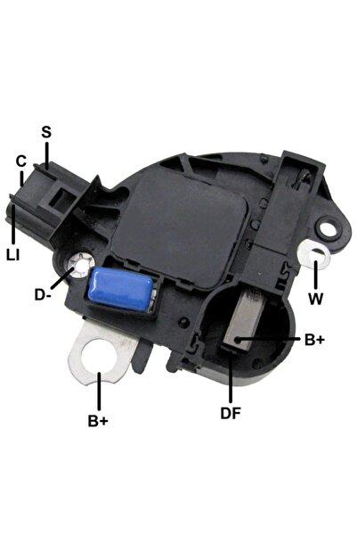MAGNETI MARELLI 359000700020 Elektronik Regulator (amp0123) Ford