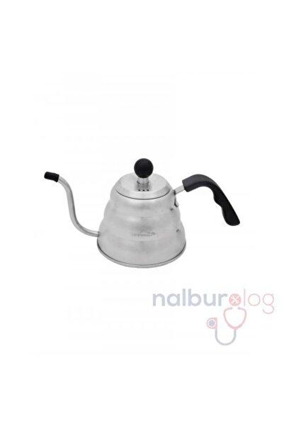 NURGAZ Campout Filtre Kahve Demliği (Ng Fkd)