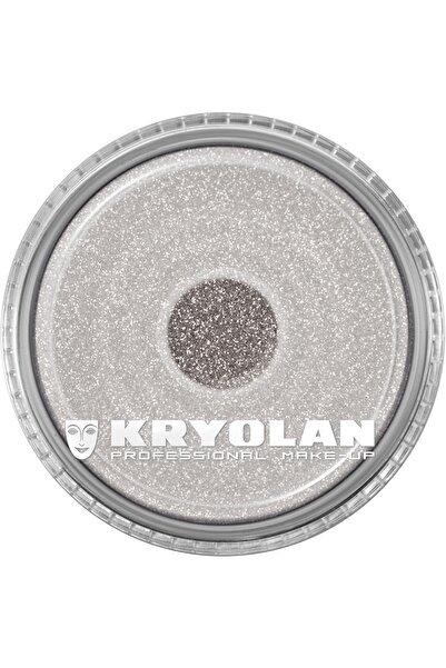 Kryolan Ince Sim Polyester Glimmer Fine 02901-03 Sılver