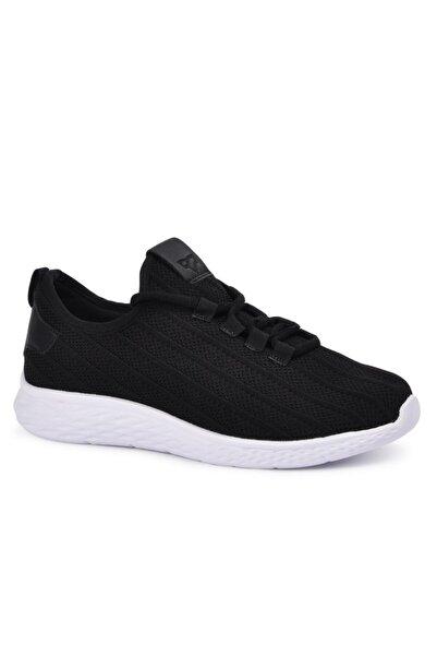 Tiffany Kadın Siyah Spor Ayakkabı 9111257