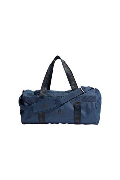 adidas Unisex Mavi   Duffel Çanta Küçük Boy  Gl0964 4athlts