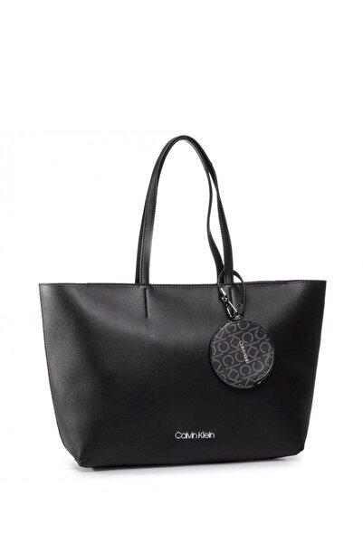 Calvin Klein Kadın Must Shopper Md Kadın Kol Çantası K60k606328