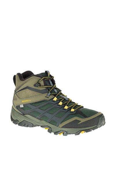 Merrell Moab Fst İce+ Thermo Erkek Ayakkabı J35789