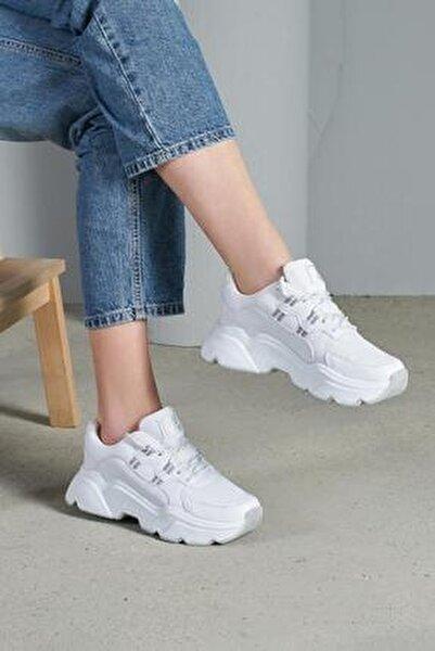 Kadın Sneaker TS1069