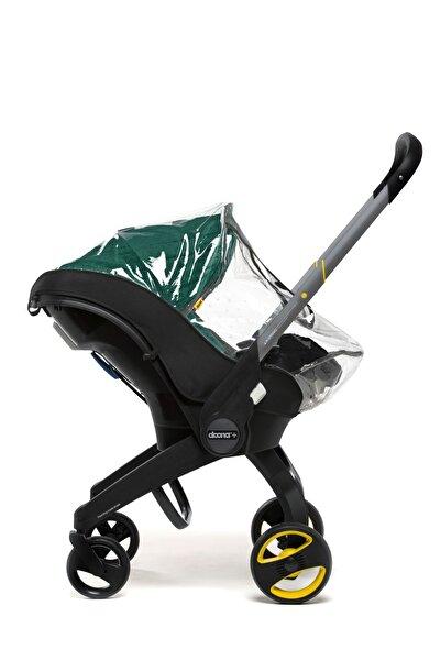 Doona Bebek Arabası & Oto Koltuğu Için Yağmurluk