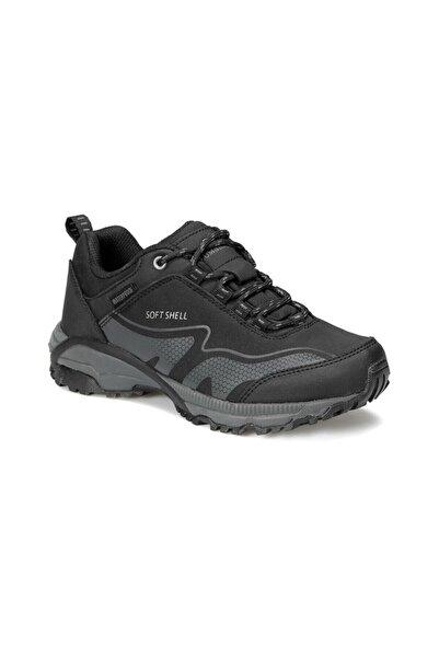 lumberjack FEST 9PR Siyah Kadın Outdoor Ayakkabı 100420759