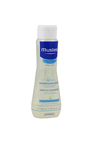 Mustela Gentle Şampuan 200 Ml