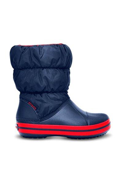 Crocs Kids WINTER PUFF BOOT KIDS Saks Unisex Çocuk Bot 100528259