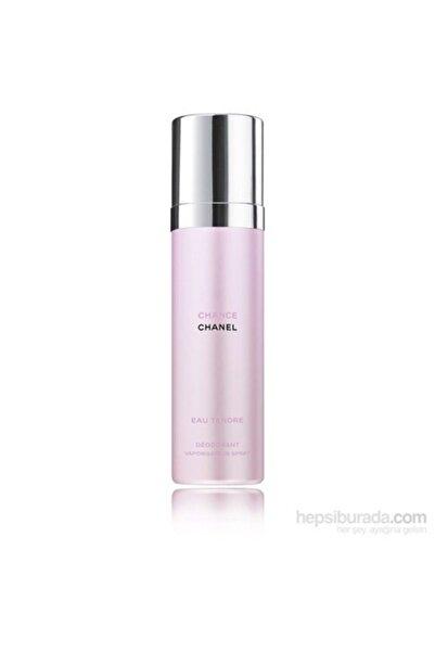 Chanel Chance Eau Tendre 100 ml Kadın Deodorant