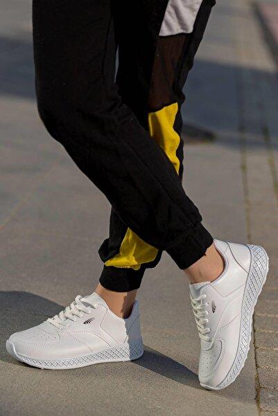 MUGGO Mgsvt99 Kadın Sneaker Ayakkabı