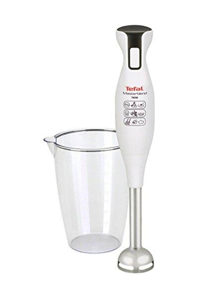 TEFAL MasterBlend Beyaz 700W El Blender