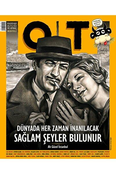 Ot Dergisi 96. Sayı
