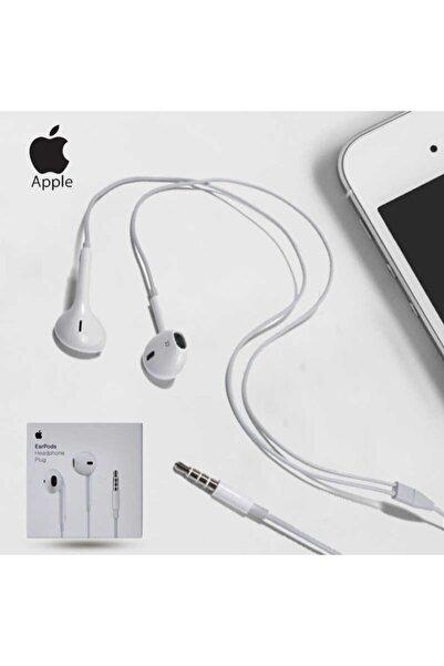 Appleline Orjinal Iphone Earpods 5/5s/6/6s/6 Plus/6s Plus Kulak Içi Kulaklık Apple Kulaklık