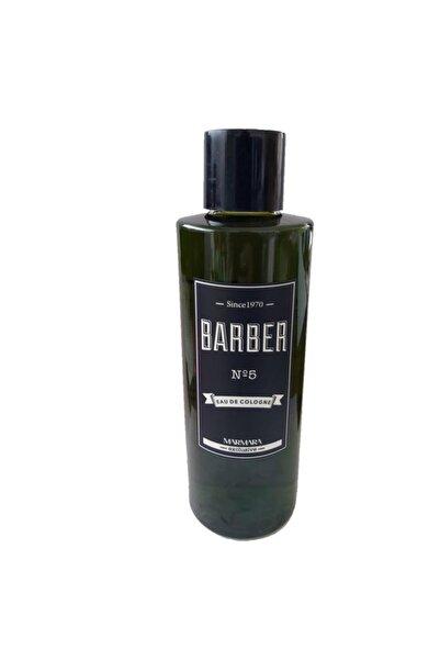 Marmara Barber Cam Kolonya No:5 500ml