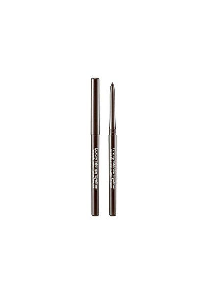 Kiss Luxury Intense Eyeliner 02 - Dark Brown