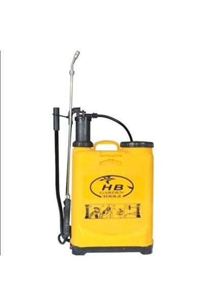 HB Garden Tools Hb Garden 16 Litre Mekanik Ilaçlama Pompası