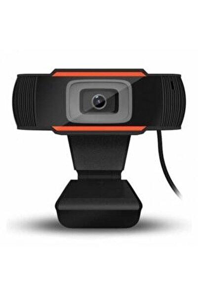 Webcam 720p Hd Mikrofonlu