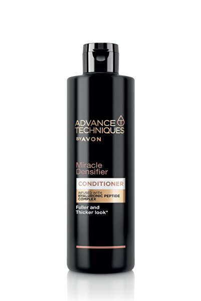 AVON Advance Techniques Dolgunlaştırıcı Saç Kremi - 200ml