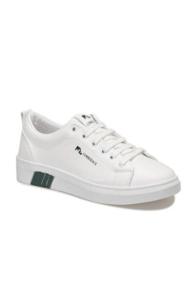 lumberjack Kadın  Beyaz Casual  Ayakkabı 100696365