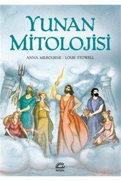 İletişim Yayınları Yunan Mitolojisi