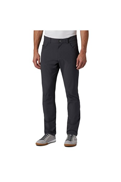 Columbia Erkek Gri Ao0349-011 Outdoor Elements Stretch Outdoor Pantolon