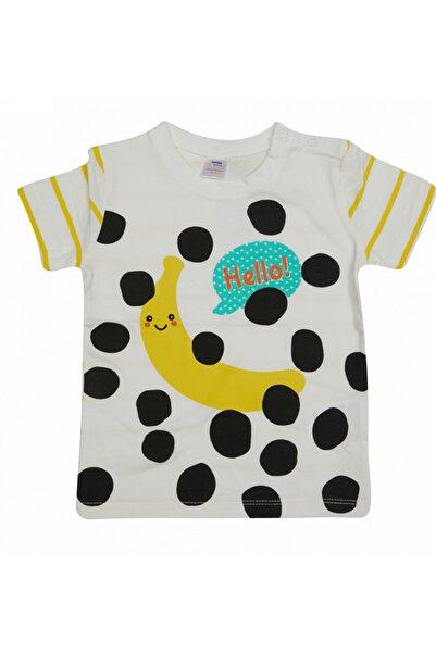 Soobe Erkek Çocuk Tshirt
