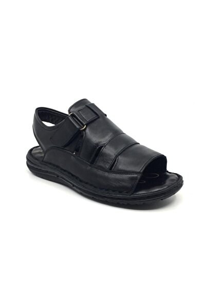Taşpınar Erkek Ortopedik Günlük Terlik-sandalet 40-45