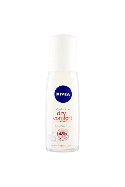 Nivea Dry Confort Plus Dedorant 75ml