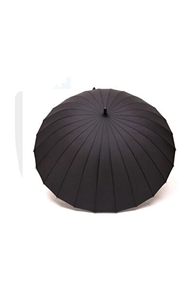 Oranj Life 24 Telli Şemsiye Protokol Şemsiye Çoban Şemsiye