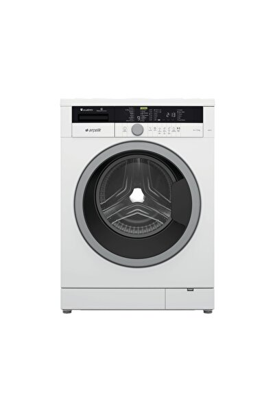Arçelik 9120 Cs A+++ 1200 Devir 9kg Çamaşır Makinası