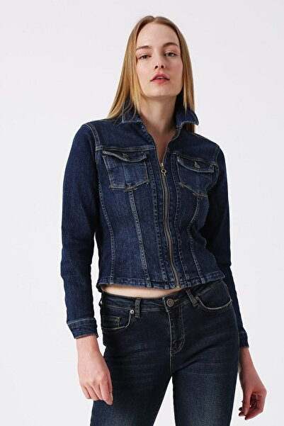 Loft Kadın Merton Wash Ceket Lf2024197