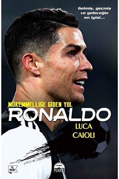 Martı Yayınları Ronaldo