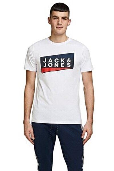 Jack&jones Jcoshaun Erkek Tişört - 12172246
