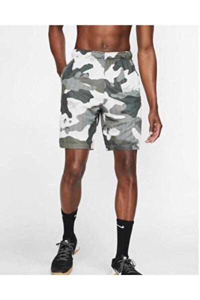 Nike Nıke Dri-fit 4.0 Camo Short Erkek Şort Cv7653-072