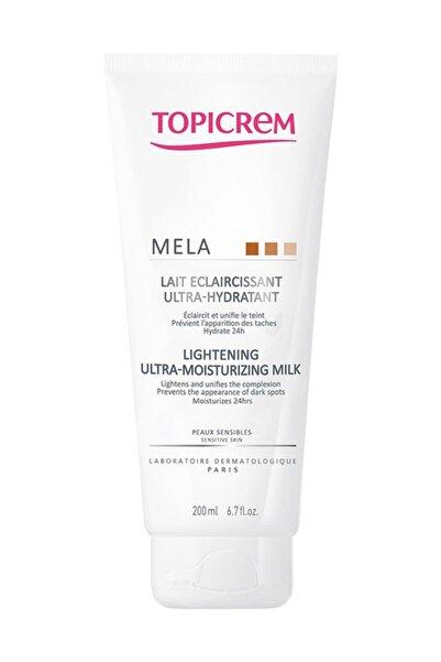 Topicrem Nemlendirici - Mela Lightening Ultra Moisturizing Milk 200 ml 3700281703511