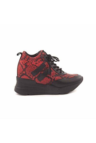 ROUGE Deri Kadin Spor & Sneaker 9-812