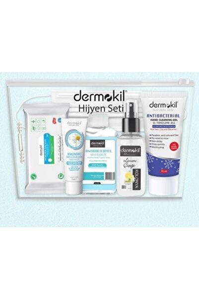 Dermokil Hijyen Paketi