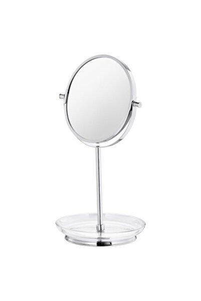 IKEA Balungen Ayna Krom Kaplama Büyüteçli Banyo Aynası