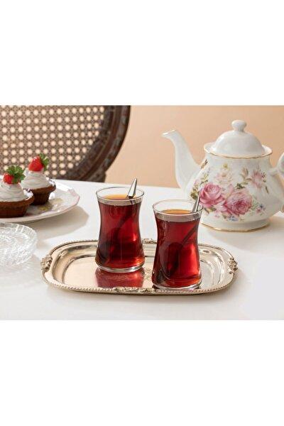 Madame Coco Esperanza 6'lı Çay Bardağı Seti 170 ml