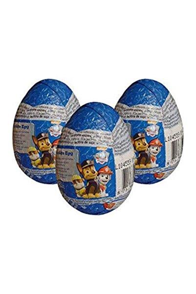 Haribo Paw Patrol Sürpriz Yumurta 3 Adet