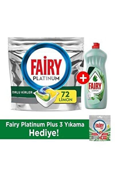 Fairy Tablet Deterjan