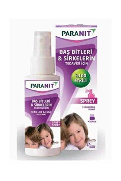 Paranit Bit Spreyi 100 ml