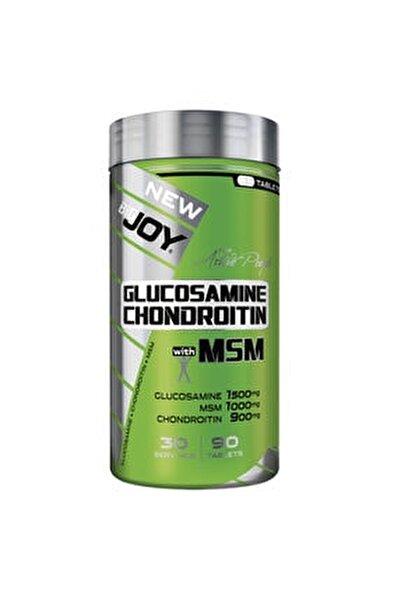 Bigjoy Glucosamine Chondoitine & Msm 90 Tablet