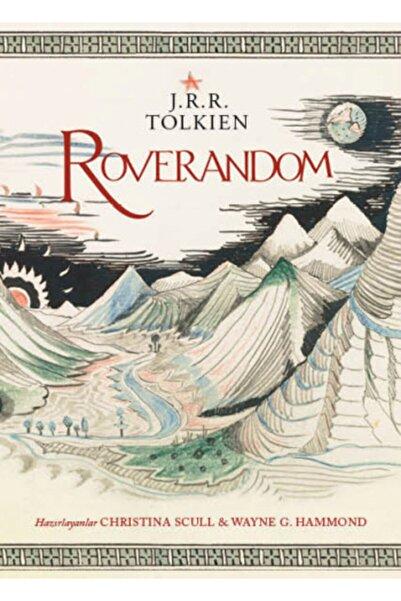 İthaki Yayınları Roverandom (özel Ciltli Baskı)