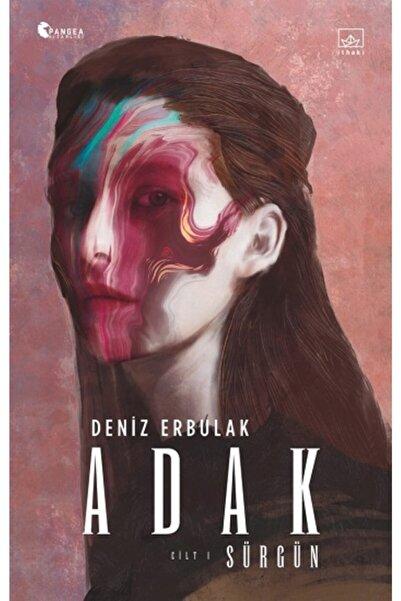 İthaki Yayınları Adak Cilt I - Sürgün