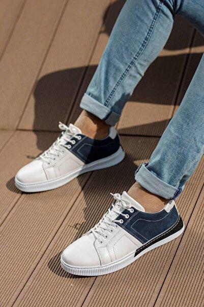 MUGGO MGALERON07 Erkek Sneaker Ayakkabı