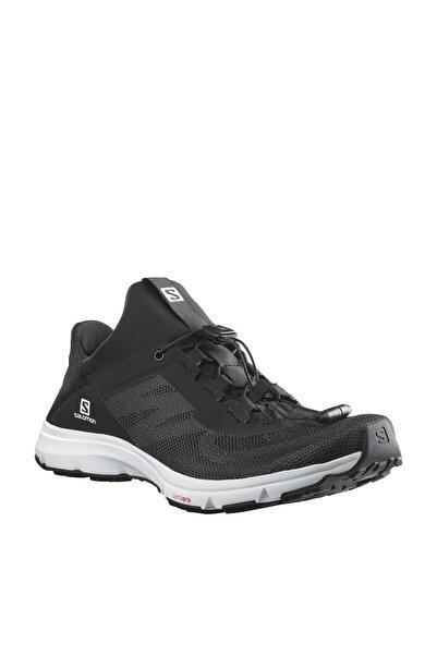 Salomon Kadın Siyah Outdoor Ayakkabı L41304200